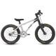 """Early Rider Belter Trail 16"""" Børnecykel sort/sølv"""